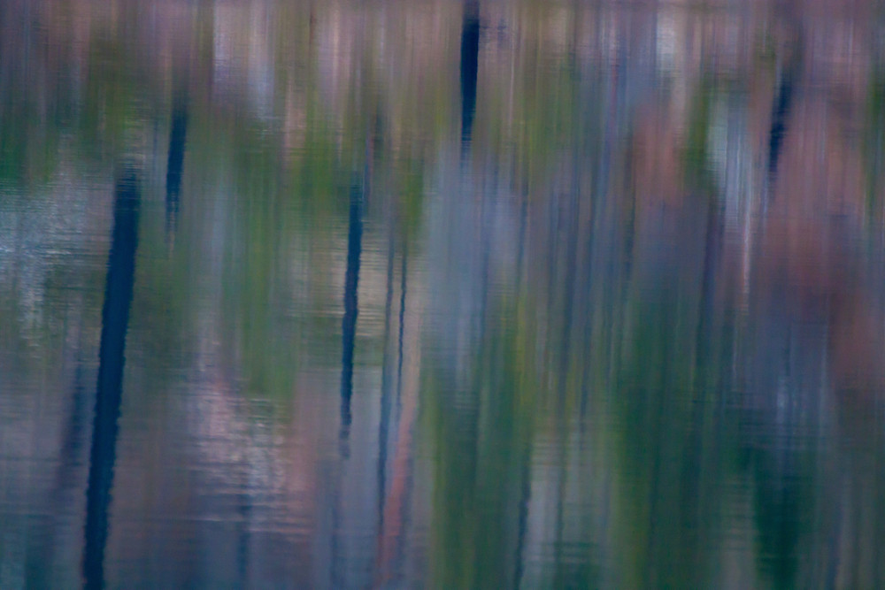 Water Reflection Texture