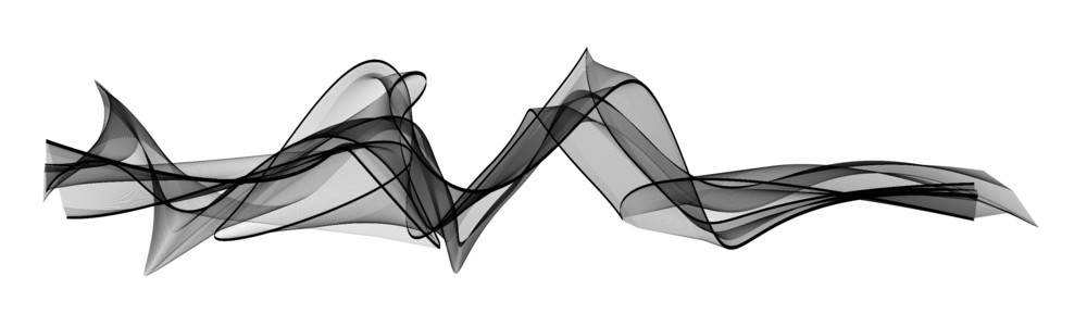 Waved Lines