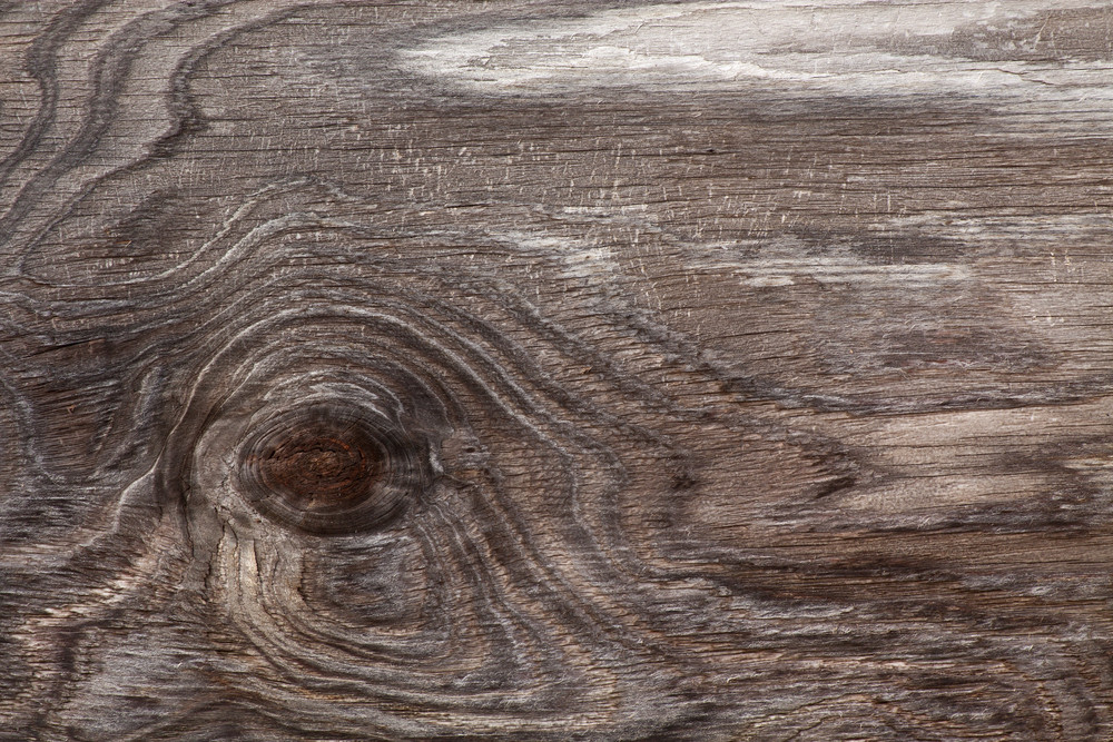 Weathered Eye Wood