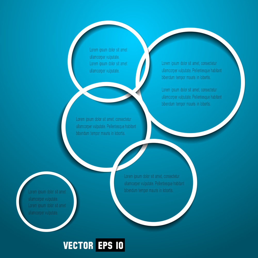 Web Design Circles