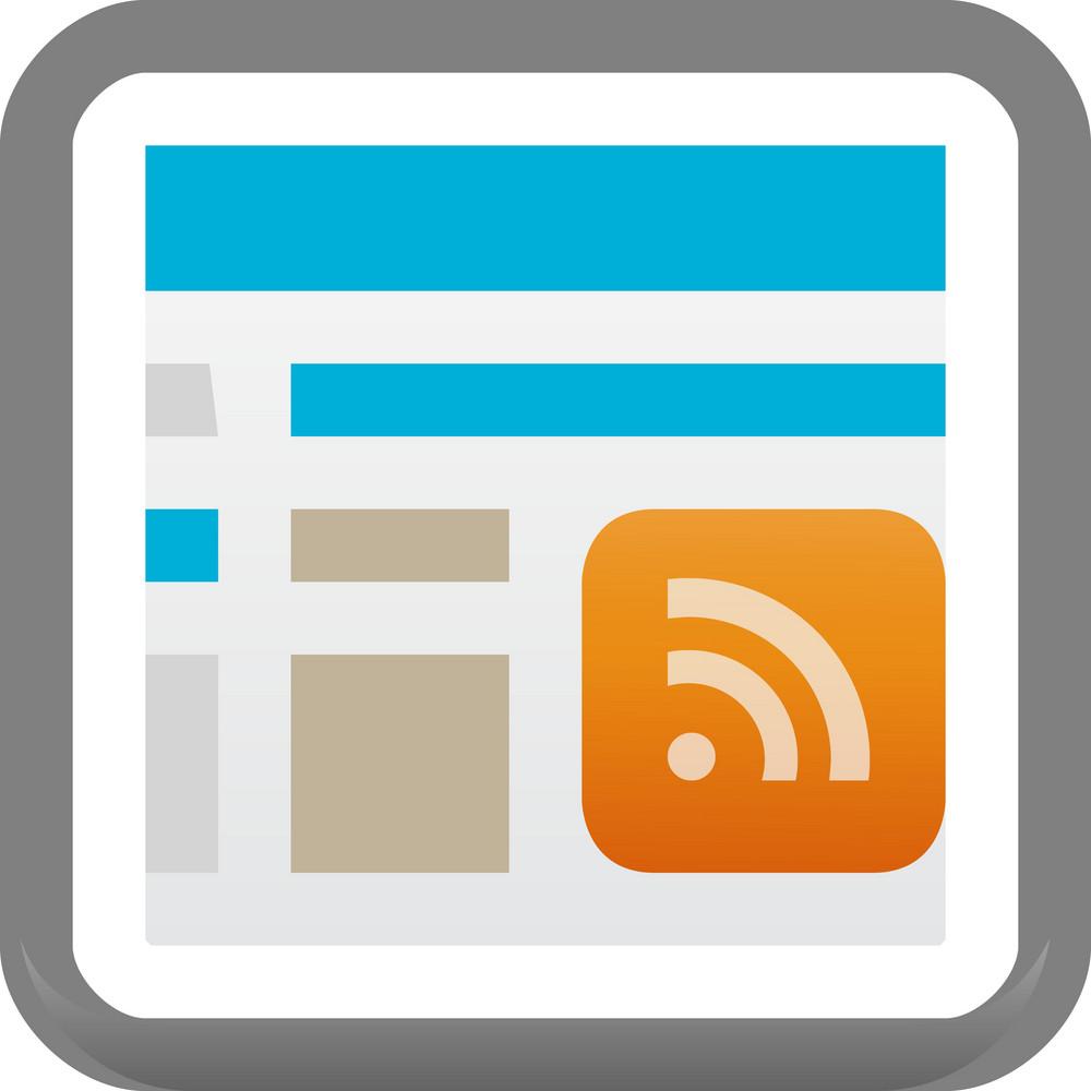 Webpage Tiny App Icon