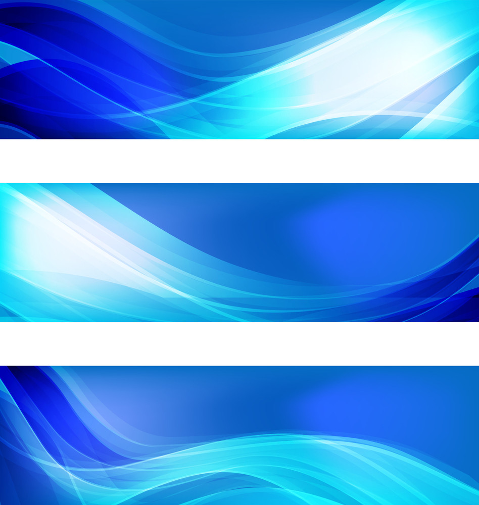 Website Headers And Banners.