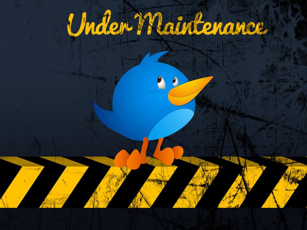 Website Is Under Construction