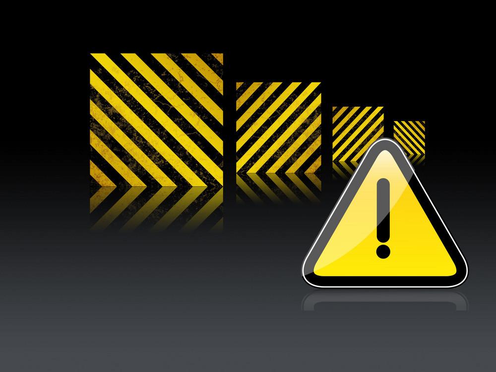 Website Under Construction Warning