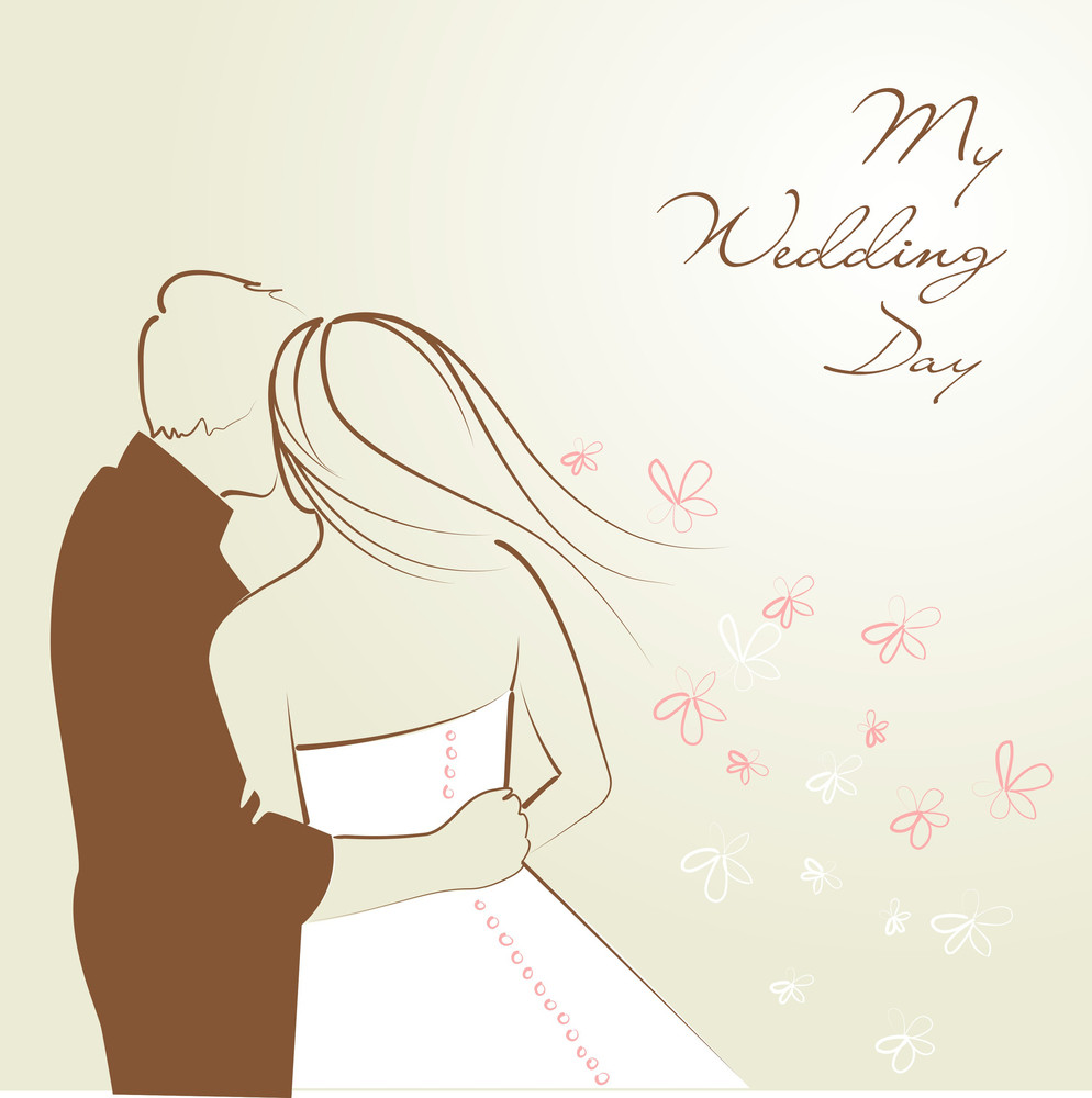 Wedding Background-