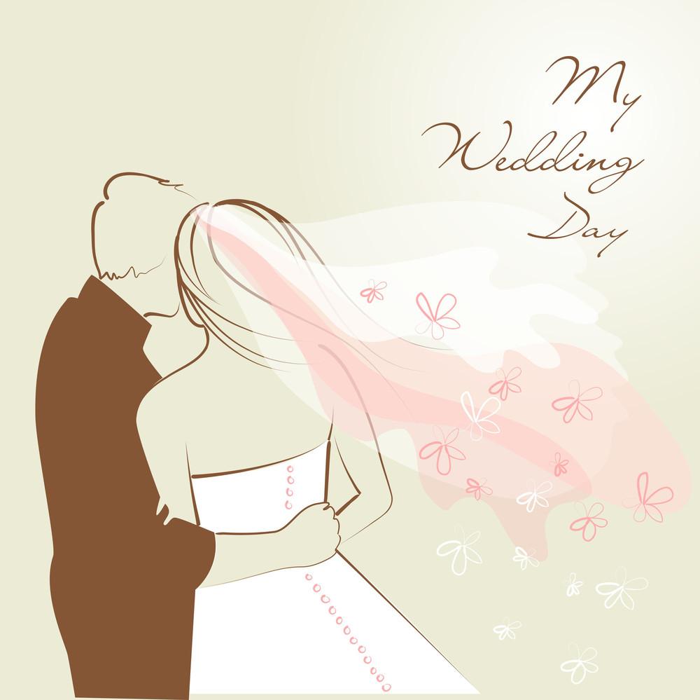 Wedding Background-