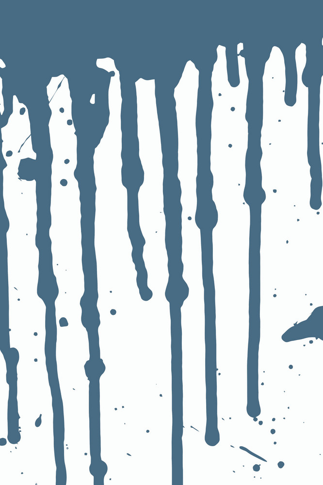 Wet Paint Vector