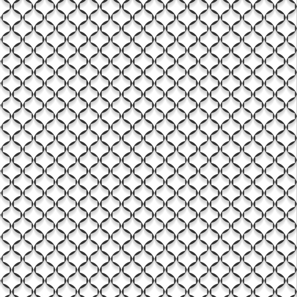 White And Black Background Of Textured Structure