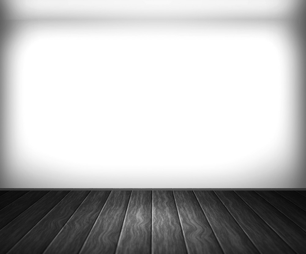 Room Background: White Room Background Texture Royalty-Free Stock Image