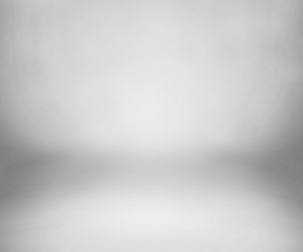 White Studio Backdrop With Floor