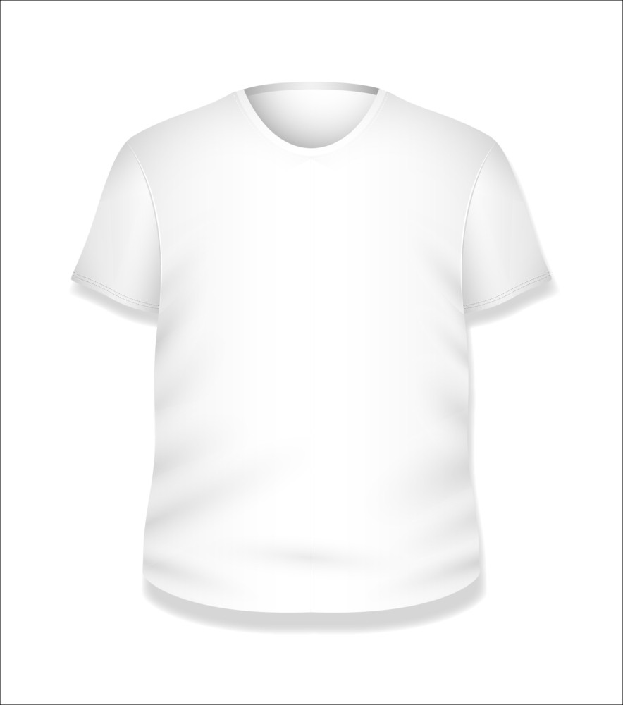 T Shirt Template Royalty Free Stock Image Storyblocks