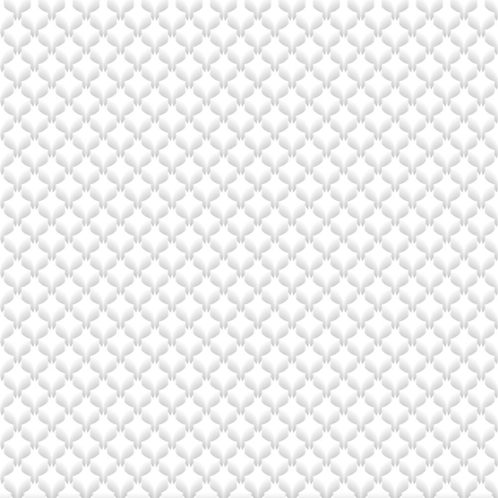 White Textured Structure Background