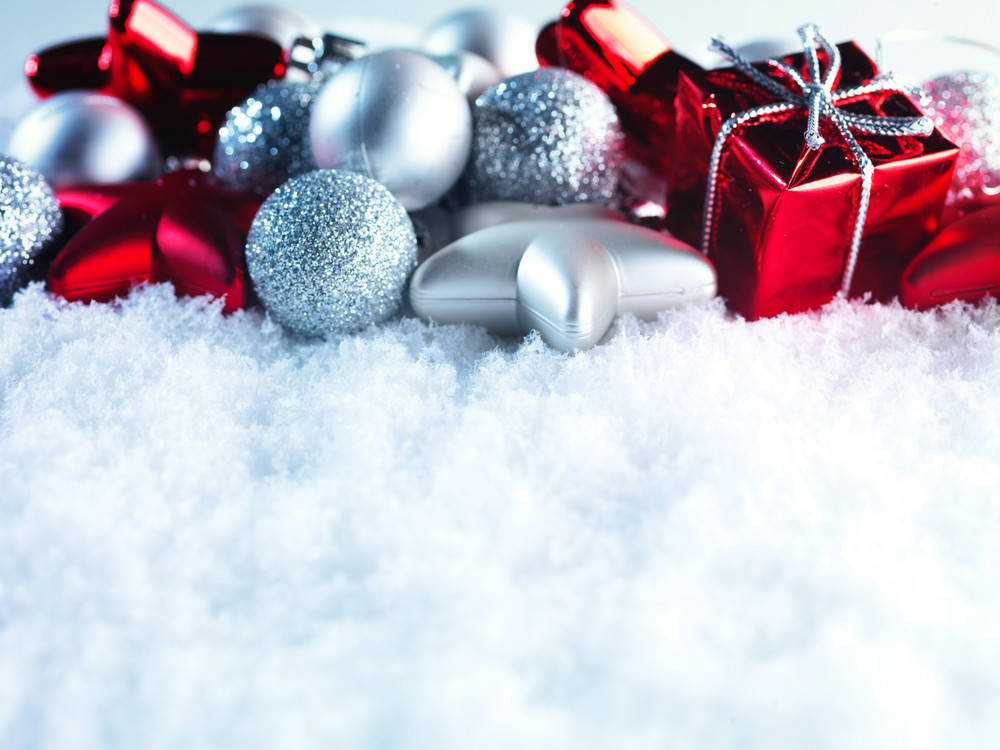 Free Christmas Background Images.Winter And Christmas Background On Wood Royalty Free Stock