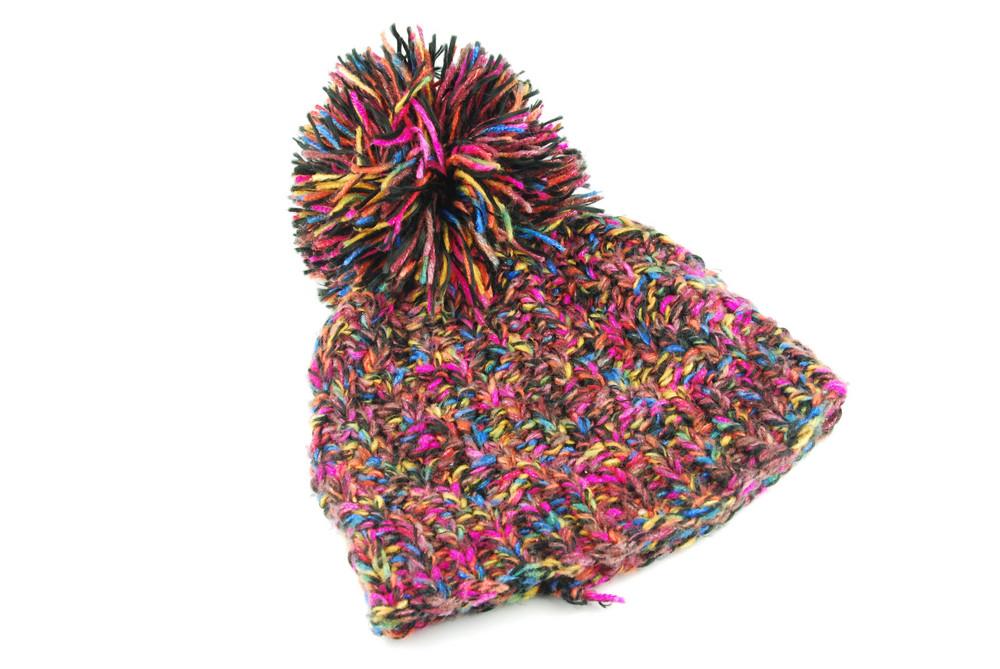 Winter Knit Hat