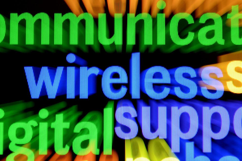 Wireless Concept