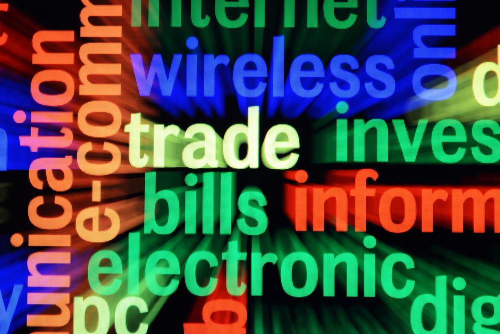 Wireless Trade Electronic