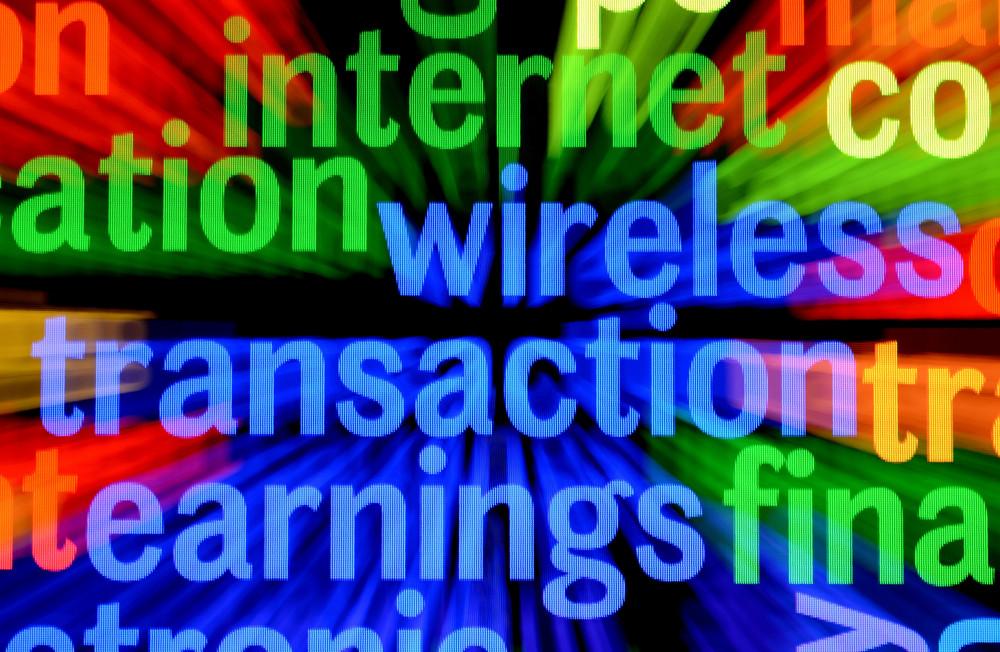 Wireless Transaction Earnings