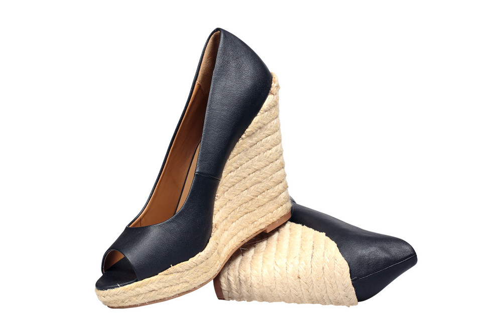 Women's Buskin Shoes