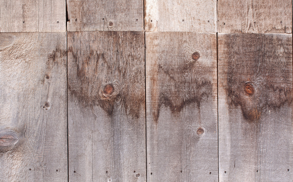 Wood Barnwood Horizontal