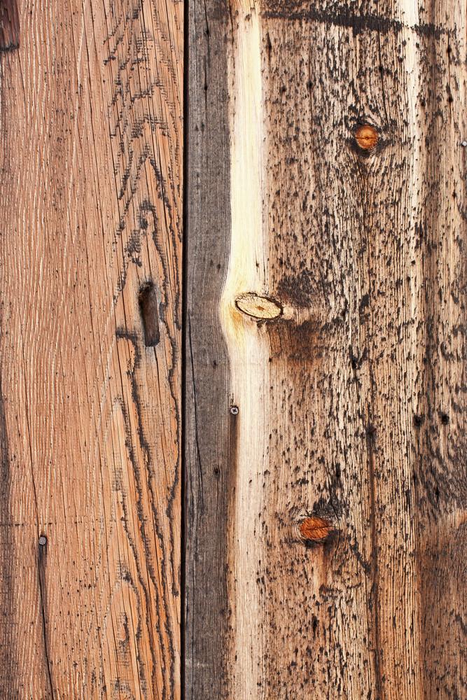 Wood Barnwood Vertical