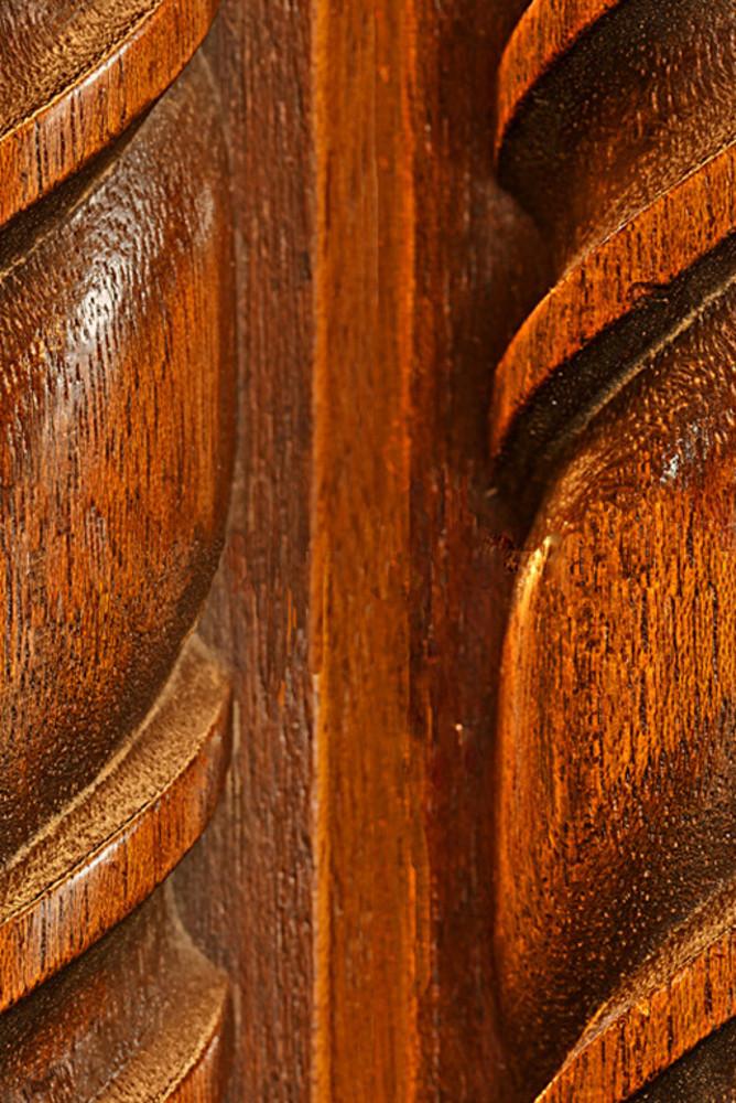 Wood Carve Seamless Texture Tile