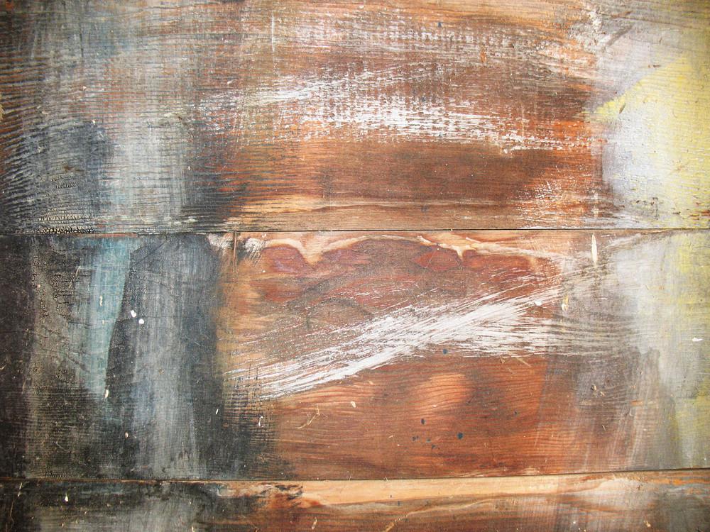 Wood Grunge 6 Texture