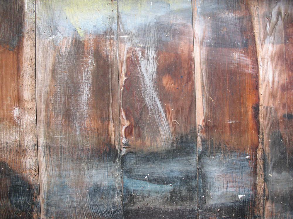 Wood Grunge 7 Texture