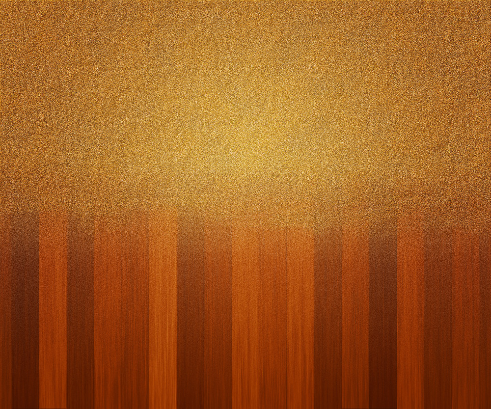 Wooden Boards And Sand Texture