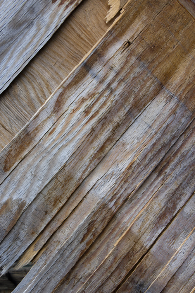 Wooden Stripes