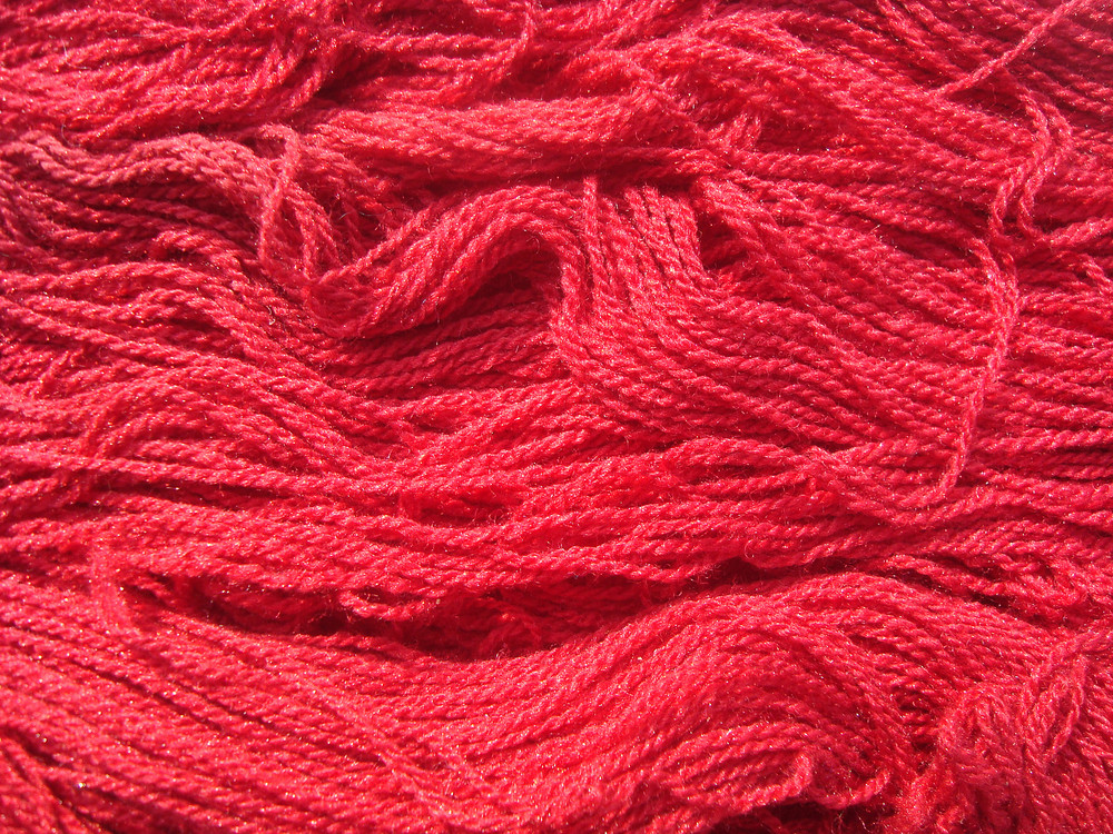 Wool_texture
