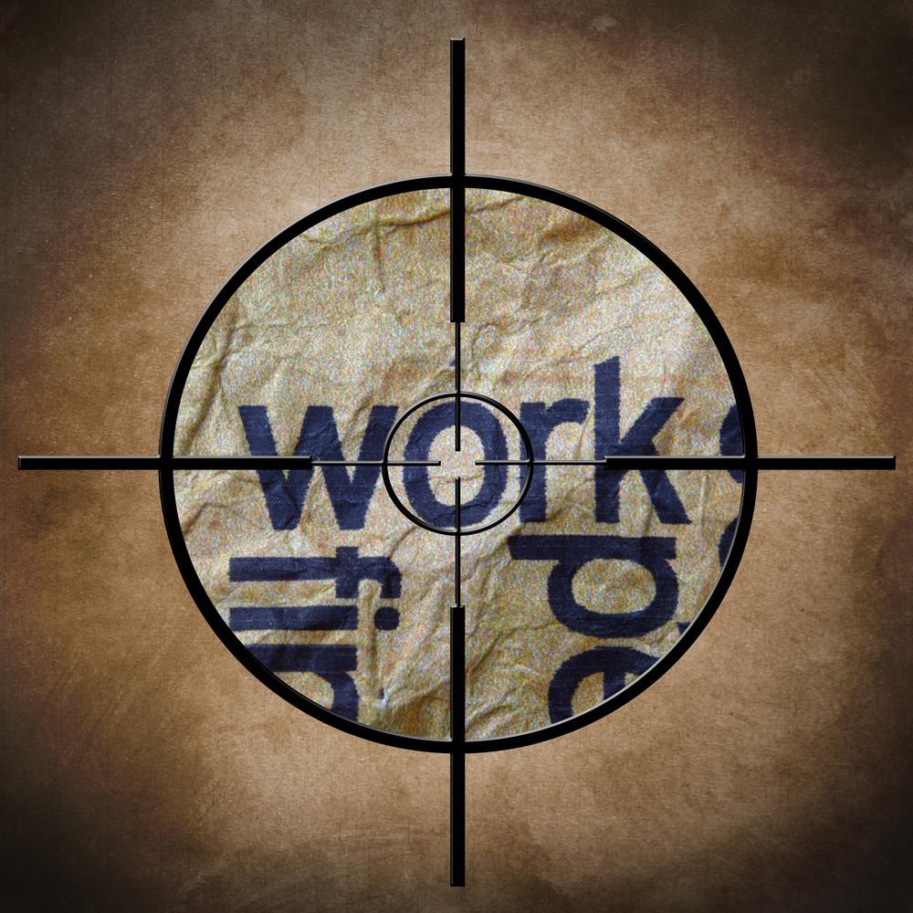 Work Target