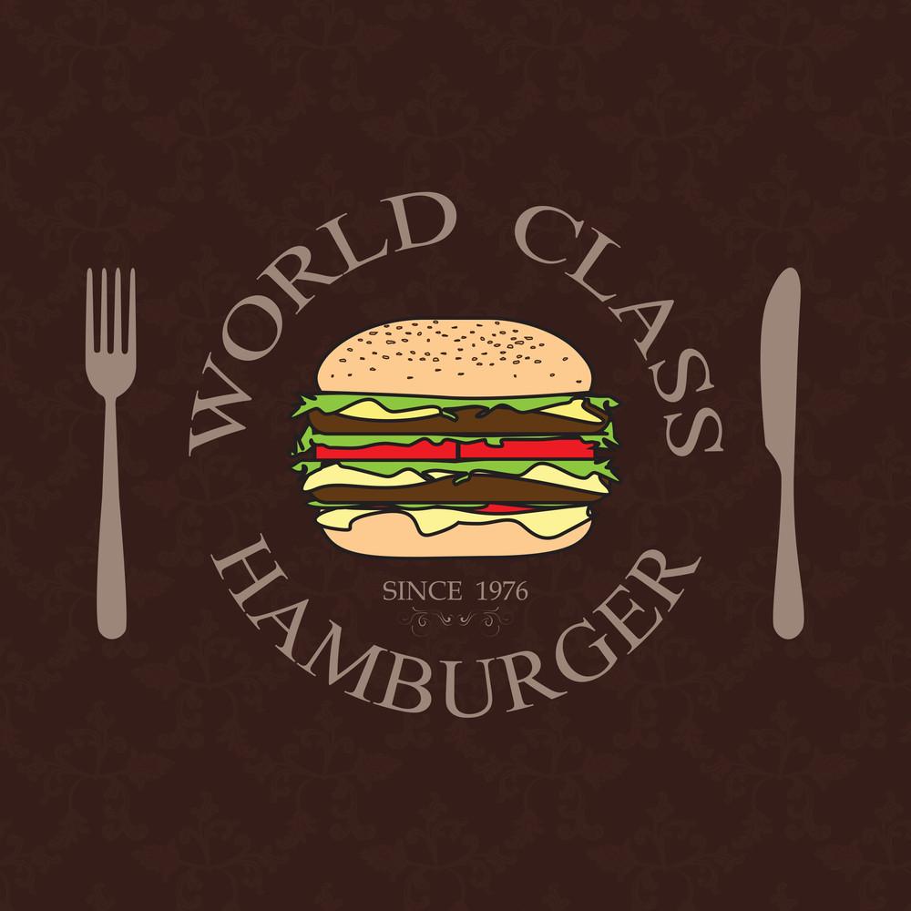 World Class Burger