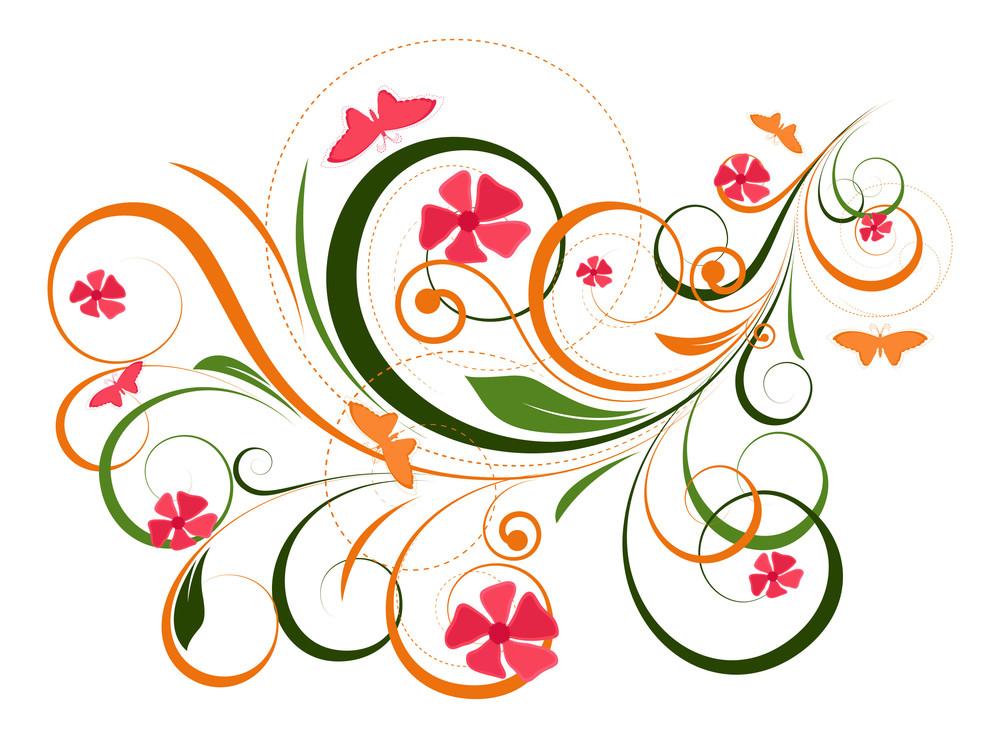Xmas Floral Designs