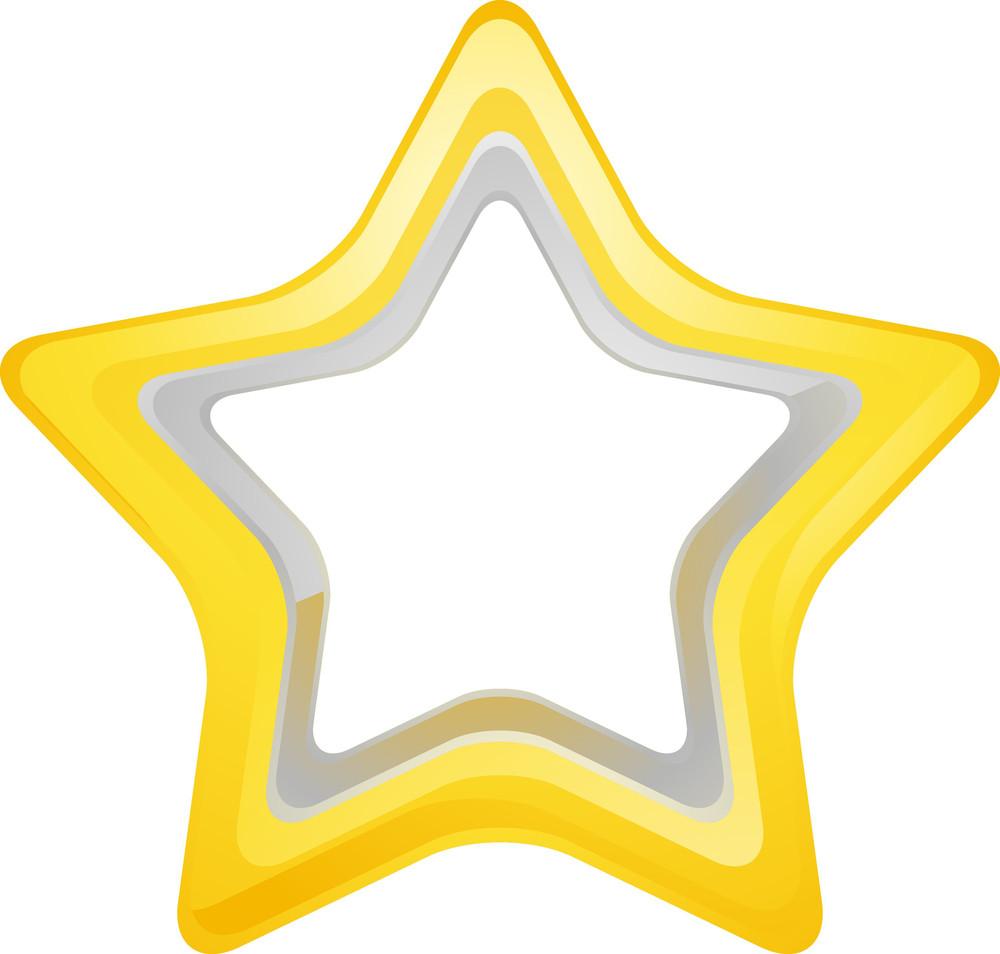 xmas star royalty free stock image storyblocks
