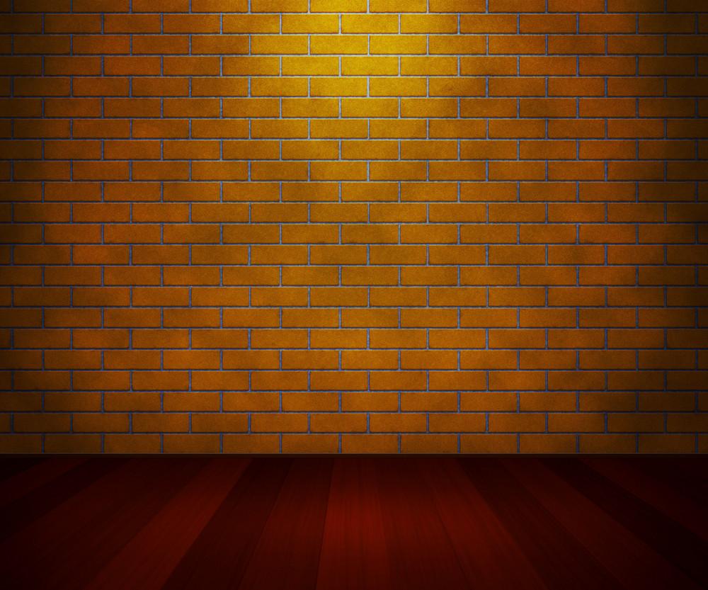 Yellow Brick Room
