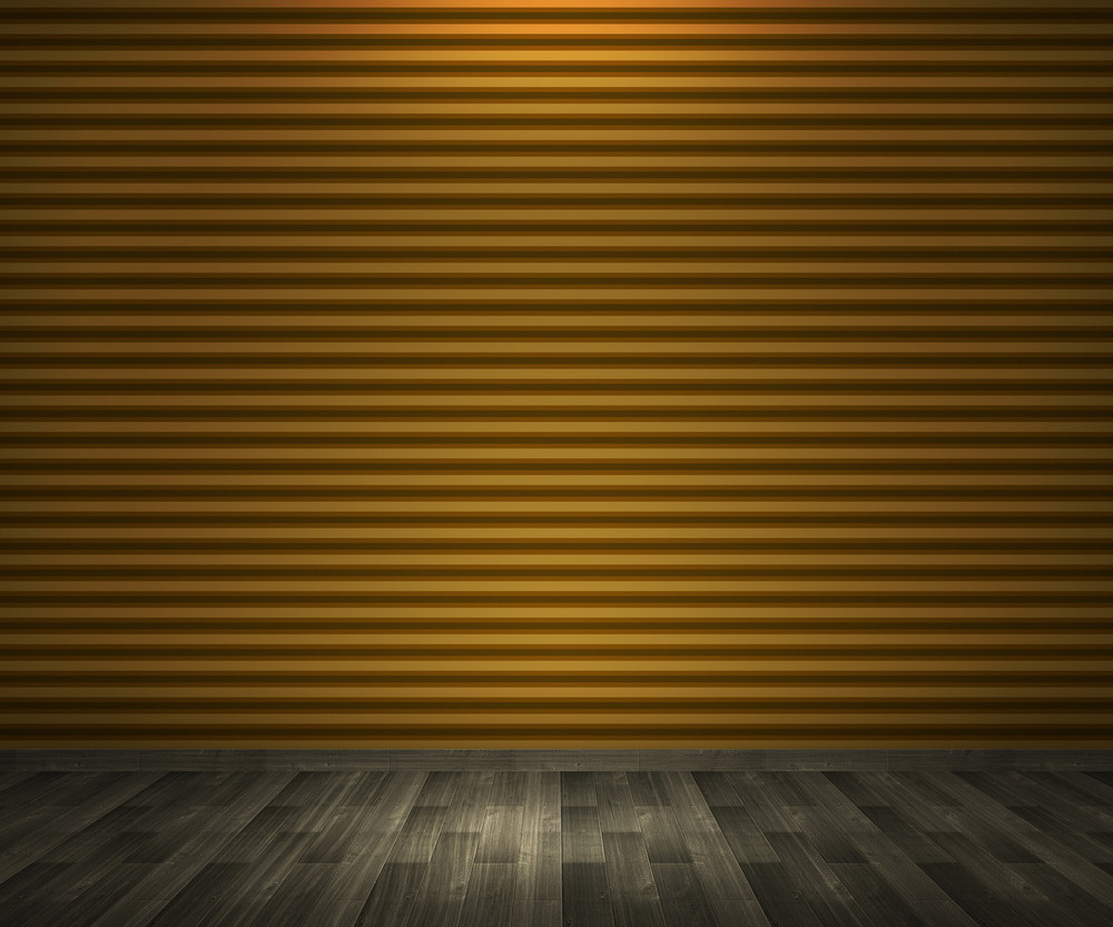 Yellow Room Background