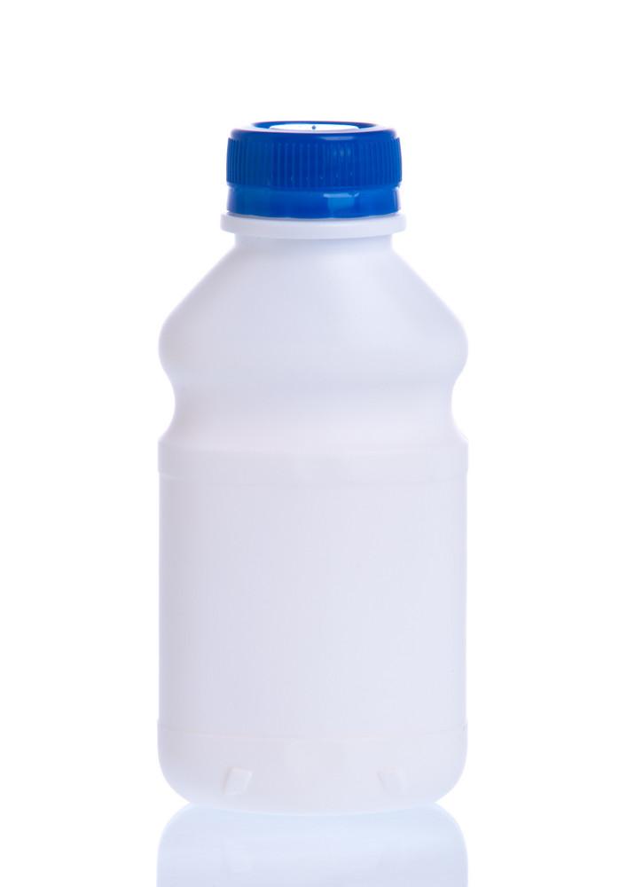 Yogurt Bottle