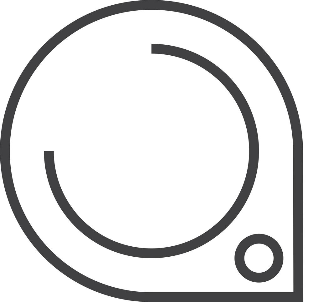 Zoom 3 Minimal Icon