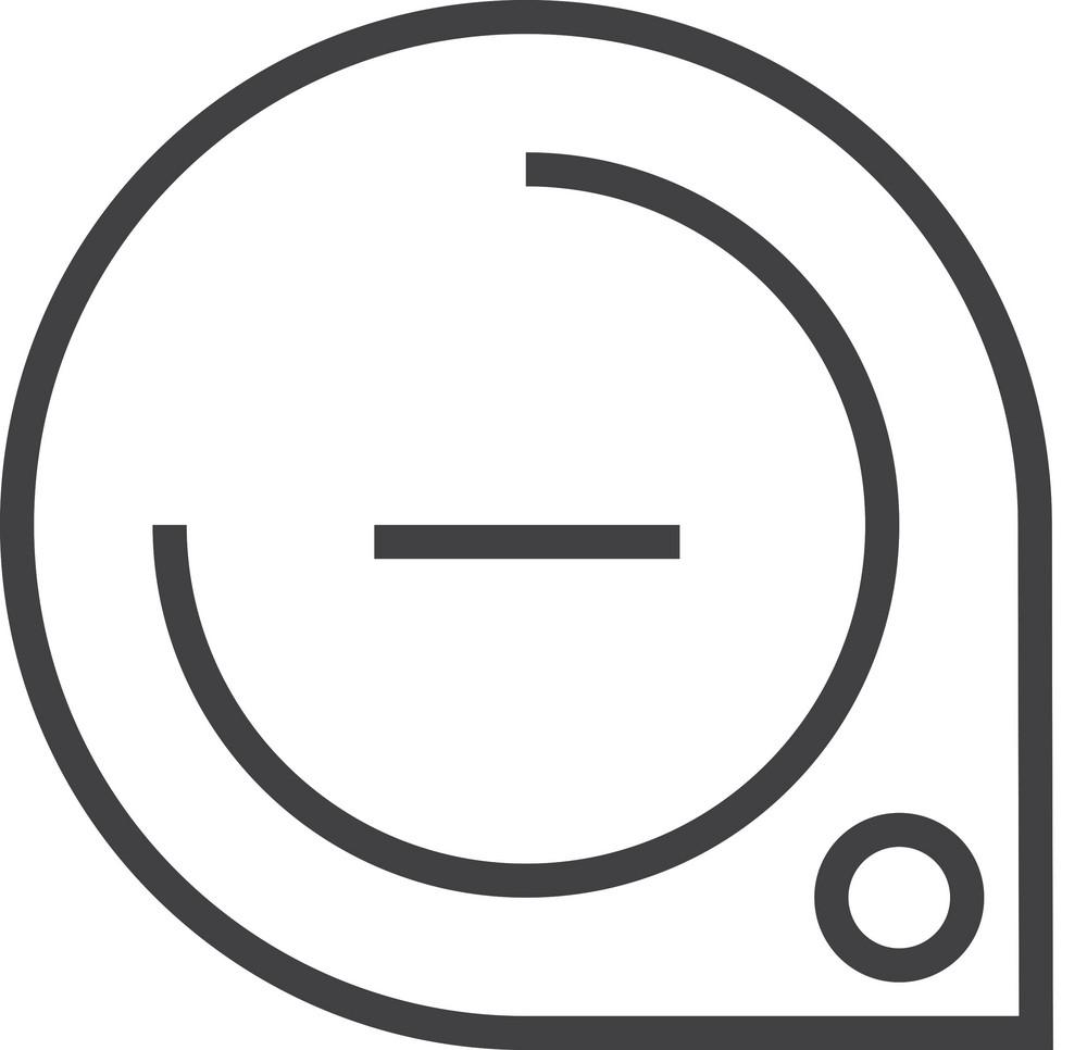 Zoom 4 Minimal Icon