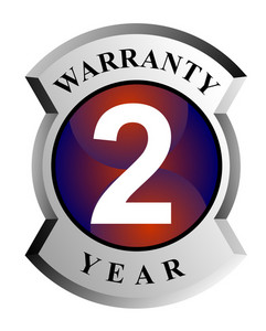 2 Year Warranty Shield