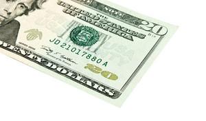 20 Dollar Bill