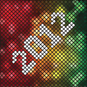 2012 Pixel Design