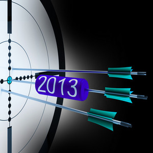 2013 Target Shows Successful Future Growth