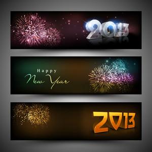 2013 Website Header Or Banner