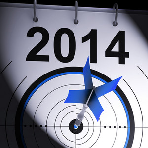 2014 Target Means Business Plan Forecast