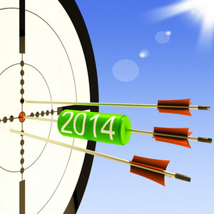 2014 Target Shows Business Plan Forecast