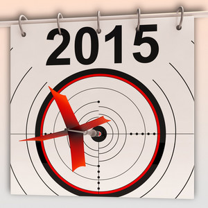 2015 Target Means Future Goal Projection