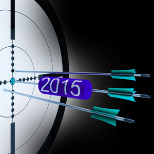 2015 Target Shows Successful Future Growth