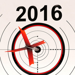 2016 Calendar Means Planning Annual Agenda Schedule