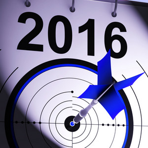2016 Target Means Business Plan Forecast